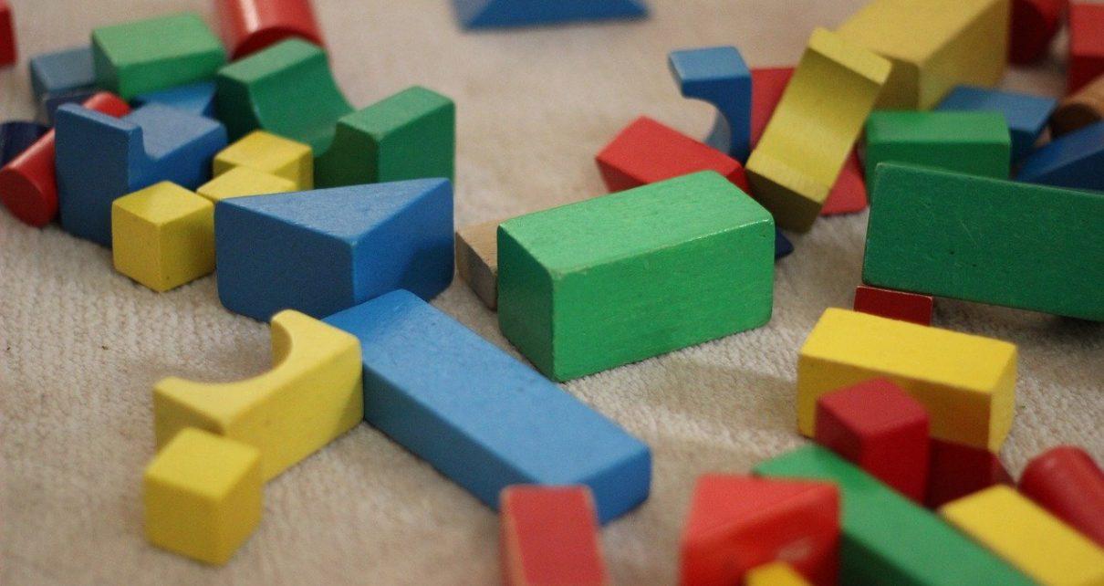 Rozwój dziecka - najlepsza dla niego zabawka