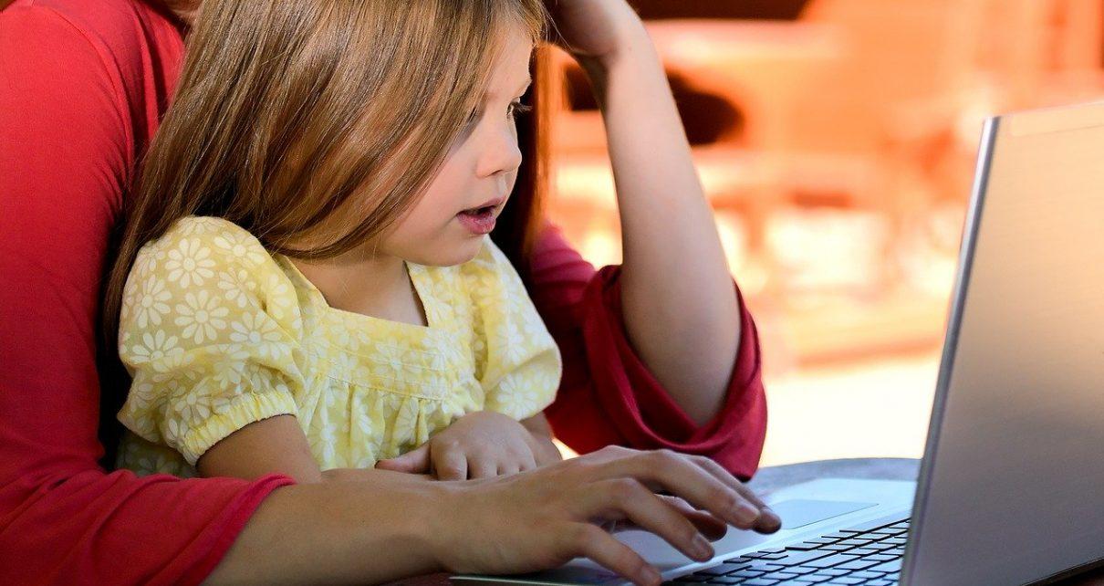 Dzieci lubią się uczyć języków