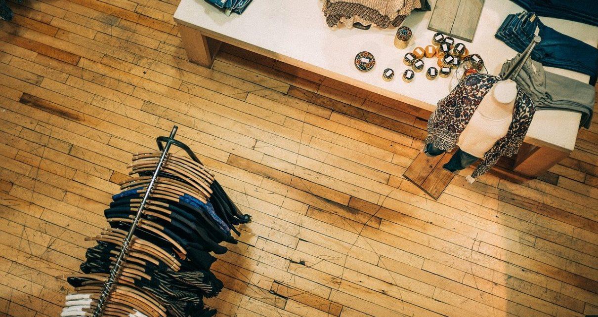 Odzież damska - oferta hurtowni z odzieżą