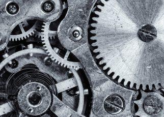 Nowoczesne systemy automatyki przemysłowej