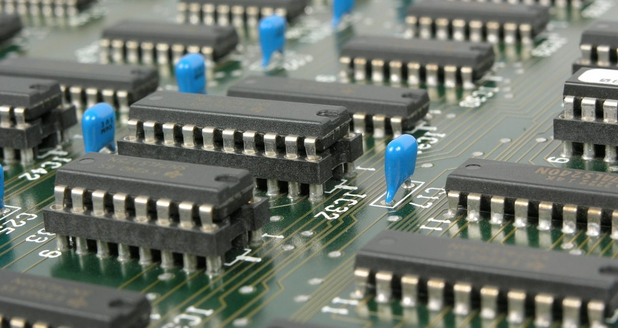 Budowa urządzeń elektrycznych i elektronicznych