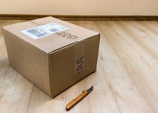 Koszt przesyłki zagranicznej - od czego zależy?