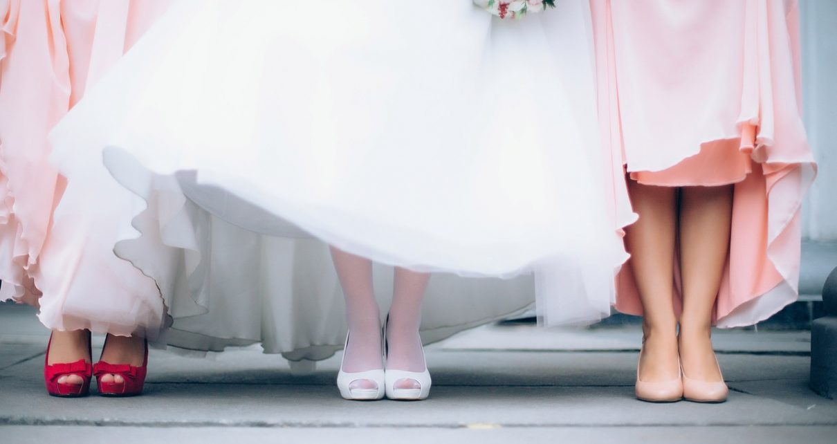 Sukienki dla puszystych pań