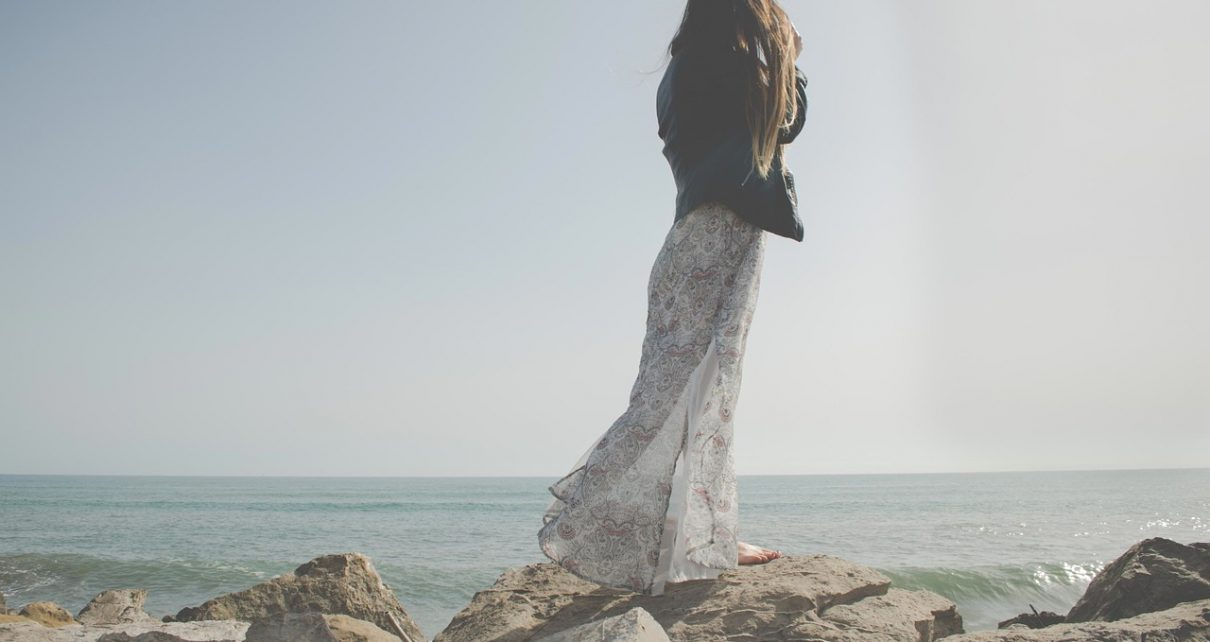 Co jest ważne w przypadku sukienek ?